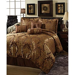 Revello 7-piece Comforter Set