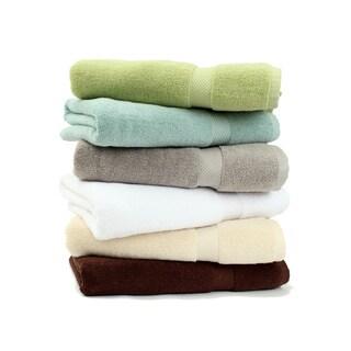Pure Fiber Organic Comb Cotton 3-piece Towels