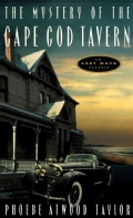 Mystery Of The Cape Cod Tavern: An Asey Mayo Classic (Paperback)