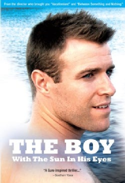 The Boy With The Sun In His Eyes (DVD)