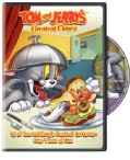 Tom and Jerry's Greatest Chases: Volume Four (DVD)