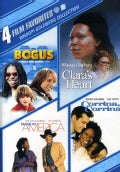 4 Film Favorites: Whoopi Goldberg (DVD)