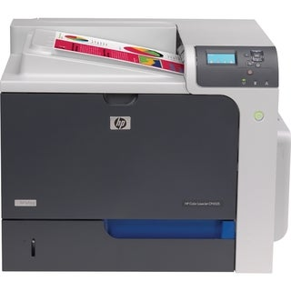 HP LaserJet CP4525N Laser Printer - Color - 1200 x 1200 dpi Print - P