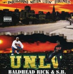 Baldhead Rick & S.B. - U.N.L.V.