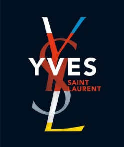 Yves Saint Laurent (Hardcover)