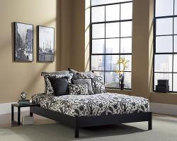 Murray Full-size Platform Bed