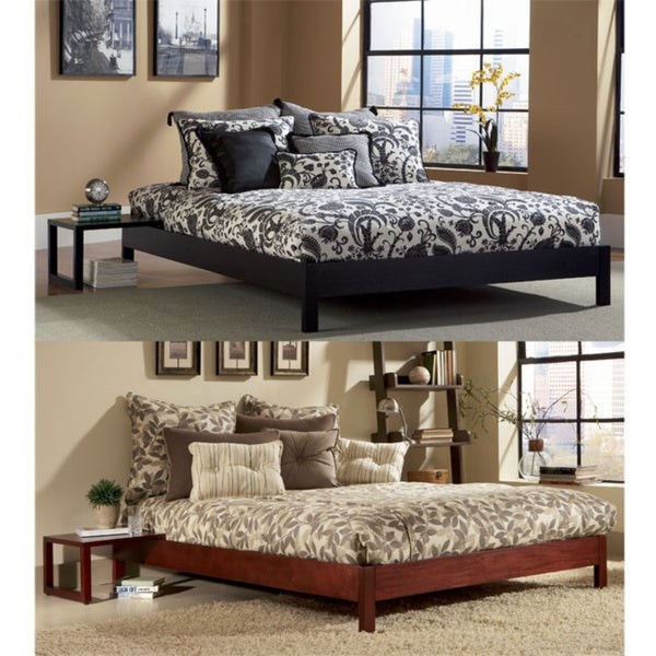 Murray Queen-size Platform Bed