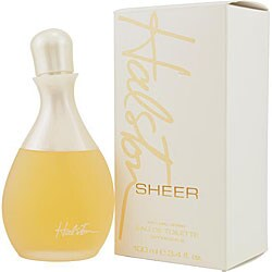 Halston Sheer Women's 3.4-ounce Eau de Toilette Spray