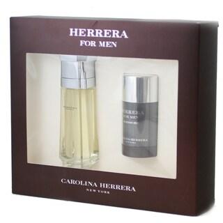 Carolina Herrera Herrera Men's 2-piece Fragrance Set