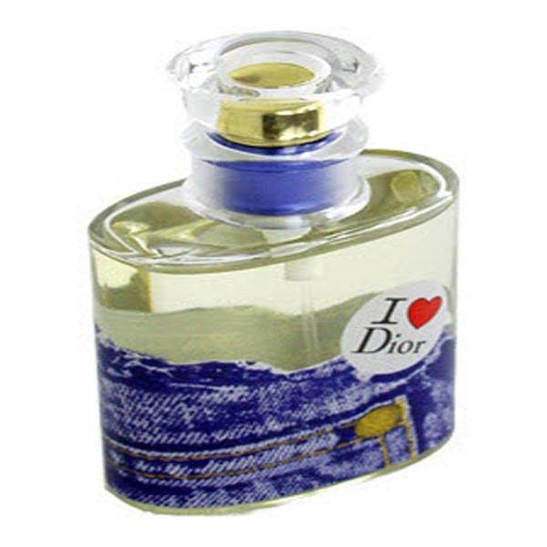 Christian Dior I Love Dior Women's 1.7-ounce Eau de Toilette Spray