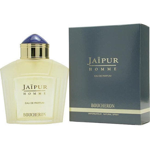 Boucheron Jaipur Homme Men's 1.7-ounce Eau de Parfum Spray