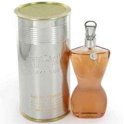 Jean Paul Gaultier Classique Women's 3.4-ounce Eau de Toilette Spray