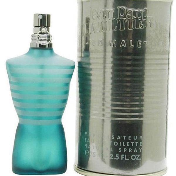 Jean Paul Gaultier Le Male Men's 4.2-ounce Eau de Toilette Spray