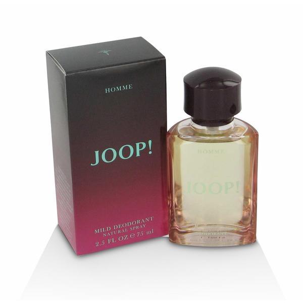Joop! Joop! Men's 2.5-ounce Deodorant Spray