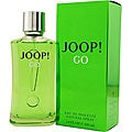 Joop! 'Go' Men's 3.4-ounce Eau de Toilette Spray