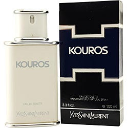 Yves Saint Laurent 'Kouros' Men's 3.3-ounce Eau de Toilette Spray