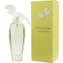 Nina Ricci L'Air du Temps Women's 1.7-ounce Eau de Toilette Spray
