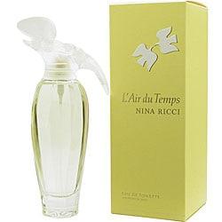 Nina Ricci L'Air du Temps Women's 1.7-ounce Eau de Toilette Spray