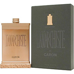 Caron Lanarchiste Men's 3.4-ounce Eau de Toilette Spray