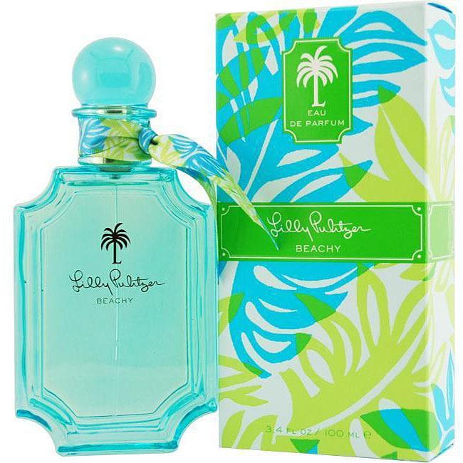 Lilly Pulitzer Beachy Women's 3.4-ounce Eau de Parfum Spray