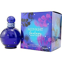 Britney Spears Midnight Fantasy Women's 3.4-ounce Eau de Parfum Spray