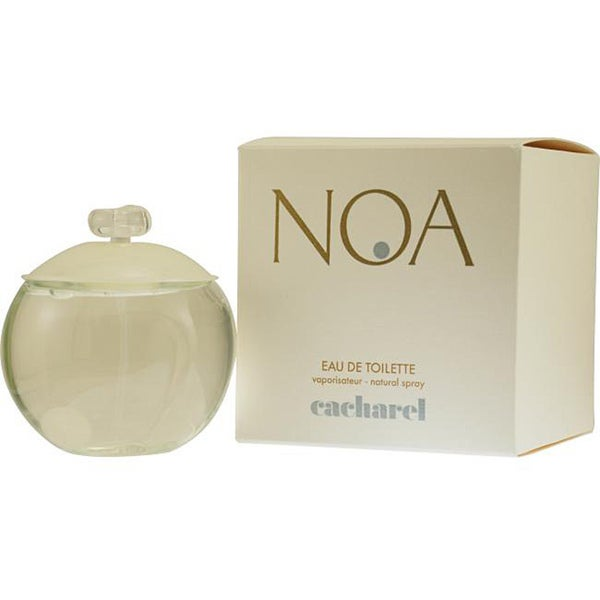Cacharel Noa Women's 1-ounce Eau de Toilette Spray