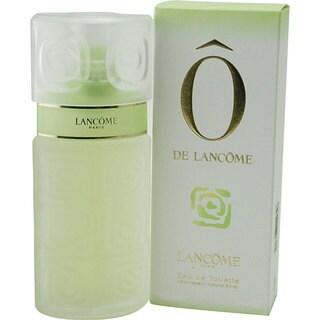 Lancome O de Lancome Women's 2.5-ounce Eau de Toilette Spray