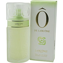 Lancome 'O De Lancome' Women's 4.2-ounce Eau de Toilette Spray