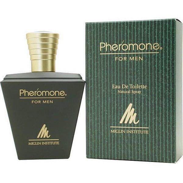 Marilyn Miglin Pheromone Men's 1.7-ounce Cologne Spray