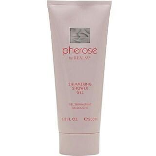 Realm 'Pherose' Women's 6.8-ounce Shimmering Shower Gel