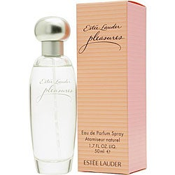 Estee Lauder 'Pleasures' Women's 1.7-ounce Eau de Parfum Spray