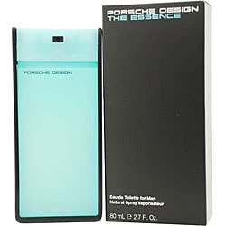 Porsche 'The Essence' Men's 2.7-ounce Eau de Toilette Spray