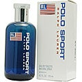 Ralph Lauren 'Polo Sport' Men's 2.5-ounce Eau de Toilette Spray