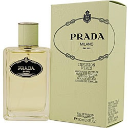 Prada 'Infusion D'iris' Women's 3.4-ounce Eau de Parfum Spray