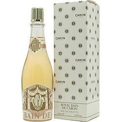 Royal Bain Caron Champagne Unisex 8.4-ounce Eau de Toilette Splash