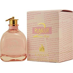 Lanvin Rumeur 2 Rose Women's 3.3-ounce Eau de Parfum Spray