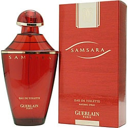 Guerlain Samsara Women's 1-ounce Eau de Toilette Spray
