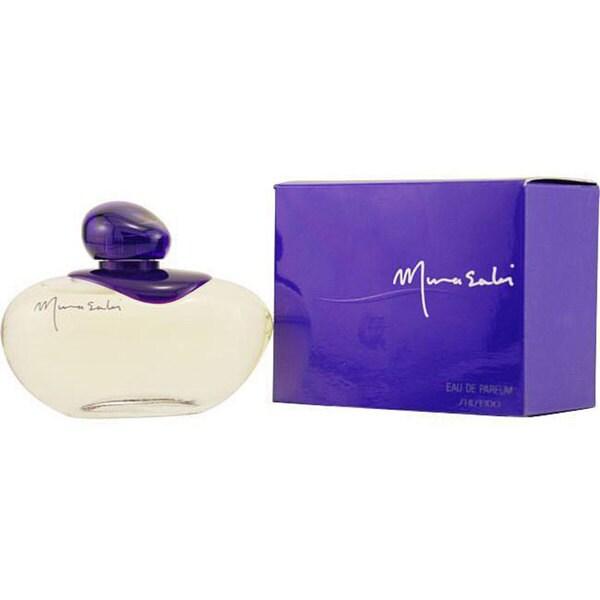Shiseido Murasaki Women's 2-ounce Eau de Parfum
