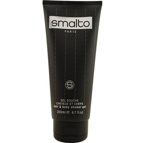 Francesco Smalto Men's 6.7-oz Hair and Body Shower Gel