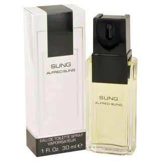 Sung by Alfred Sung Women's 1.7-ounce Eau de Toilette Spray