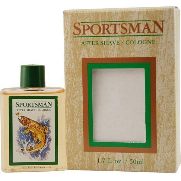 Sportsman Men's 1.7-oz Aftershave Cologne