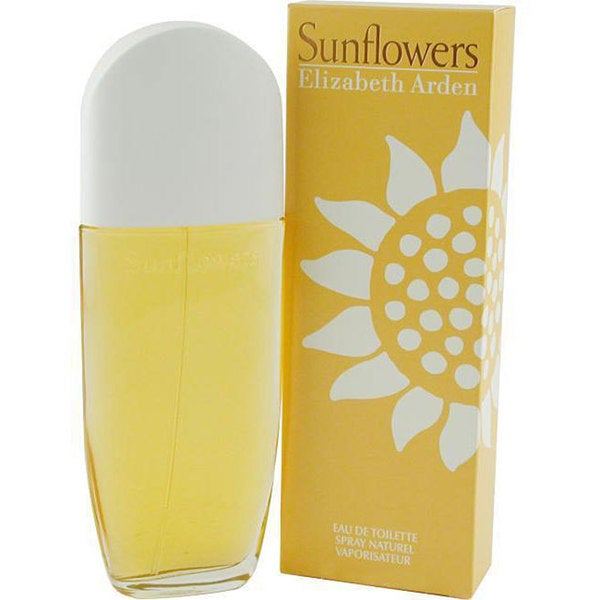 Elizabeth Arden Sunflowers Women's 1.7 oz EDT Spray