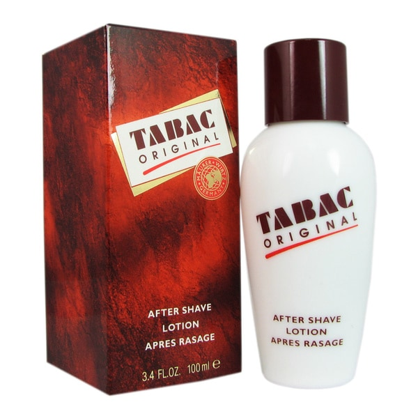 Maurer & Wirtz 'Tabac Original' Men's 3.4-ounce Aftershave