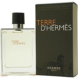 Hermes 'Terre D'hermes' Men's 3.3-ounce Eau de Toilette Spray