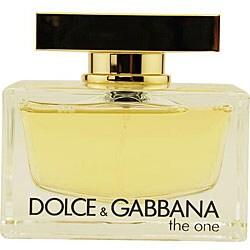 Dolce & Gabbana The One Women's 6.7-ounce Shower Gel