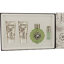 True Religion Women's 4-piece Fragrance Set