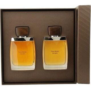 Vera Wang Men's 2-piece Fragrance Set