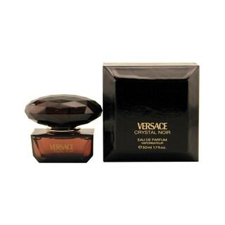 Gianni Versace Crystal Noir Women's 1.7-ounce Eau de Parfum Spray