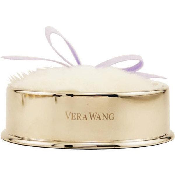 Vera Wang 'Shimmering' Women's 0.35 oz Powder Puff