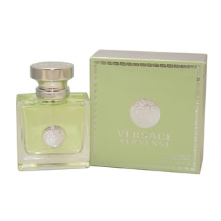 Gianni Versace Versense Women's 1.7-ounce Eau de Toilette Spray